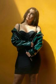 Lauren Jauregui for TMRW Magazine 2018 3