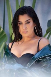 Lauren Jauregui for TMRW Magazine 2018 7