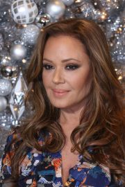 Leah Remini at Second Act Photocall in Los Angeles 2018/12/09 1