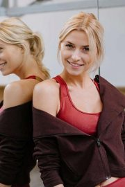 Lena Gercke for Adidas Statement 2018/19 Collection 4