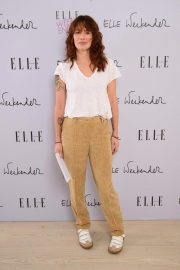 Lena Headey at Elle Weekender 2018 at Saatchi Gallery in London 2018/12/01 1