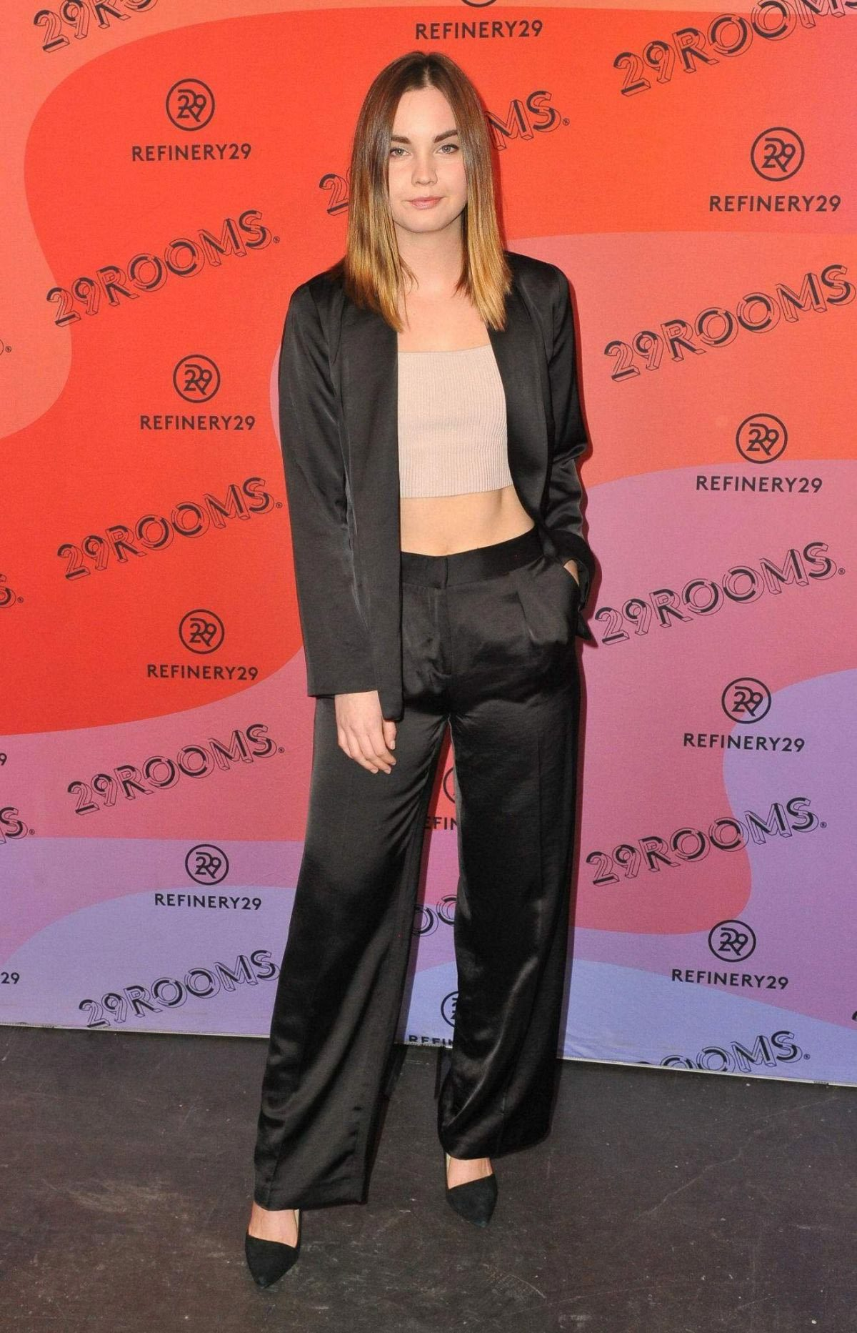 Liana Liberato at Refinery29's 29rooms Los Angeles 2018: Expand Your Reality 2018/12/04 1