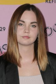 Liana Liberato at Refinery29's 29rooms Los Angeles 2018: Expand Your Reality 2018/12/04 2