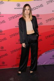 Liana Liberato at Refinery29's 29rooms Los Angeles 2018: Expand Your Reality 2018/12/04 5