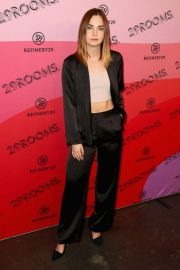 Liana Liberato at Refinery29's 29rooms Los Angeles 2018: Expand Your Reality 2018/12/04 7
