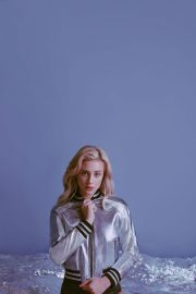 Lili Reinhart for The Breakup Collection for Mighty Company 2018/12/04 2