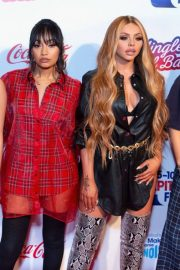 Little Mix at Capital FM Jingle Bell Ball in London 2018/12/09 2