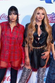 Little Mix at Capital FM Jingle Bell Ball in London 2018/12/09 9