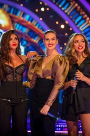 Little Mix Performs at Strictly Come Dancing in London 2018/12/09 7