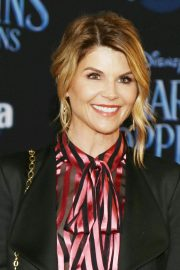 Lori Loughlin at Mary Poppins Returns Premiere in Los Angeles 2018/11/29 3