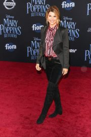 Lori Loughlin at Mary Poppins Returns Premiere in Los Angeles 2018/11/29 4