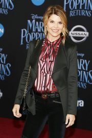 Lori Loughlin at Mary Poppins Returns Premiere in Los Angeles 2018/11/29 5