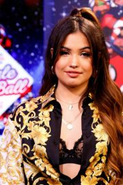 Mabel McVey at Capital FM Jingle Bell Ball in London 2018/12/09 9