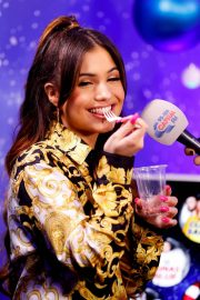 Mabel McVey at Capital FM Jingle Bell Ball in London 2018/12/09 11