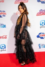 Mabel McVey at Capital FM Jingle Bell Ball in London 2018/12/09 13