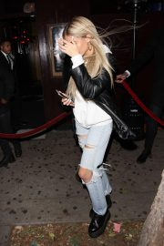Madison Beer at Peppermint Club in West Hollywood 2018/12/28 4