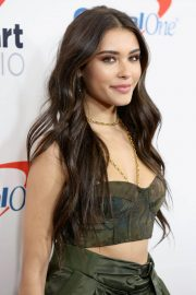 Madison Beer at Z100's Jingle Ball in New York 2018/12/07 11
