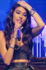 Madison Beer Performs at Z100's Jingle Ball in New York 2018/12/07 4