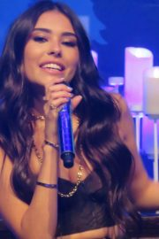Madison Beer Performs at Z100's Jingle Ball in New York 2018/12/07 7