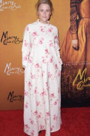 Mamie Gummer at Mary Queen of Scots Premiere in New York 2018/12/04 3