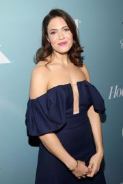 Mandy Moore at Hollywood Reporter's Power 100 Women in Entertainment in Los Angeles 2018/12/05 2