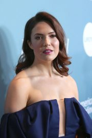 Mandy Moore at Hollywood Reporter's Power 100 Women in Entertainment in Los Angeles 2018/12/05 3
