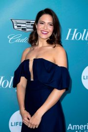 Mandy Moore at Hollywood Reporter's Power 100 Women in Entertainment in Los Angeles 2018/12/05 6