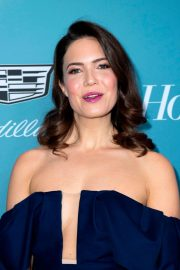 Mandy Moore at Hollywood Reporter's Power 100 Women in Entertainment in Los Angeles 2018/12/05 7
