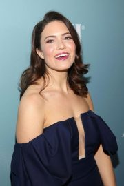 Mandy Moore at Hollywood Reporter's Power 100 Women in Entertainment in Los Angeles 2018/12/05 9