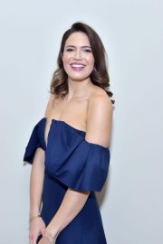 Mandy Moore at Hollywood Reporter's Power 100 Women in Entertainment in Los Angeles 2018/12/05 11