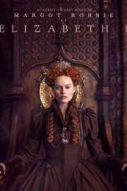 Margot Robbie at Mary Queen of Scots Posters and Promos 2018/12/02 3