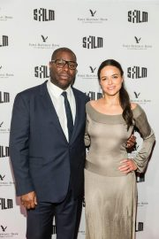 Michelle Rodriguez at SFFILM Awards Night 2018 in San Francisco 2018/12/03 4