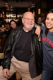 Mila Kunis at 85th Anniversary of Repeal of Prohibition in Chicago 2018/12/05 1