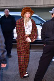 Miley Cyrus Out and About in New Jersey 2018/12/10 3