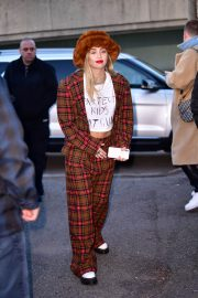 Miley Cyrus Out and About in New Jersey 2018/12/10 4