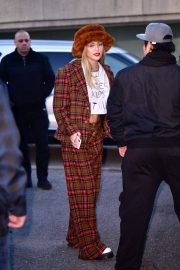 Miley Cyrus Out and About in New Jersey 2018/12/10 5