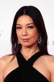 Ming-Na Wen at Unforgettable Gala in Beverly Hills 2018/12/08 1