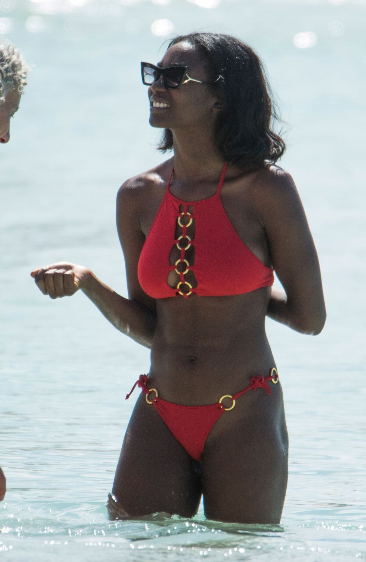 Cleavage Mouna Traore nude (99 foto and video), Topless, Bikini, Instagram, legs 2018