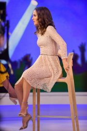 Natalie Portman on the Set of Today Show in New York 2018/12/12 3