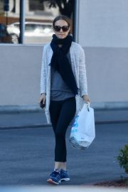 Natalie Portman Out Shopping in Los Angeles 2018/12/28 7