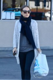Natalie Portman Out Shopping in Los Angeles 2018/12/28 8