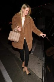 Nicky Hilton at Craig's Restaurant in West Hollywood 2018/12/29 2