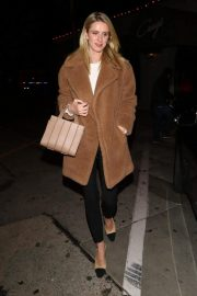 Nicky Hilton at Craig's Restaurant in West Hollywood 2018/12/29 4