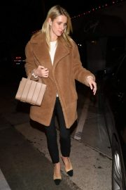 Nicky Hilton at Craig's Restaurant in West Hollywood 2018/12/29 5