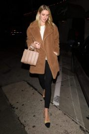 Nicky Hilton at Craig's Restaurant in West Hollywood 2018/12/29 6
