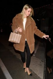 Nicky Hilton at Craig's Restaurant in West Hollywood 2018/12/29 7