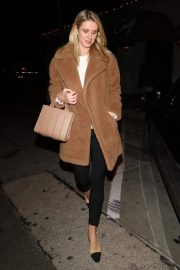 Nicky Hilton at Craig's Restaurant in West Hollywood 2018/12/29 8