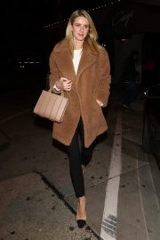 Nicky Hilton at Craig's Restaurant in West Hollywood 2018/12/29 9