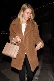 Nicky Hilton at Craig's Restaurant in West Hollywood 2018/12/29 10
