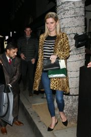 Nicky Hilton Leaves Madeo Restaurant in Beverly Hills 2018/12/26 4